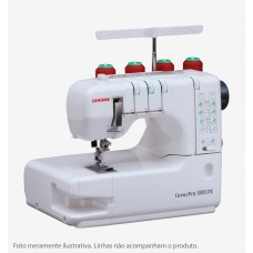 Janome 1000CPX